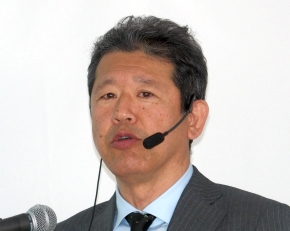 ダイハツ工業の藤下修氏