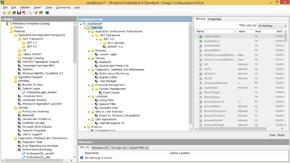Windows Embedded 8 StandardのOS開発ツール