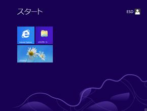 Windows Embedded 8 Standardで作成したOSイメージ