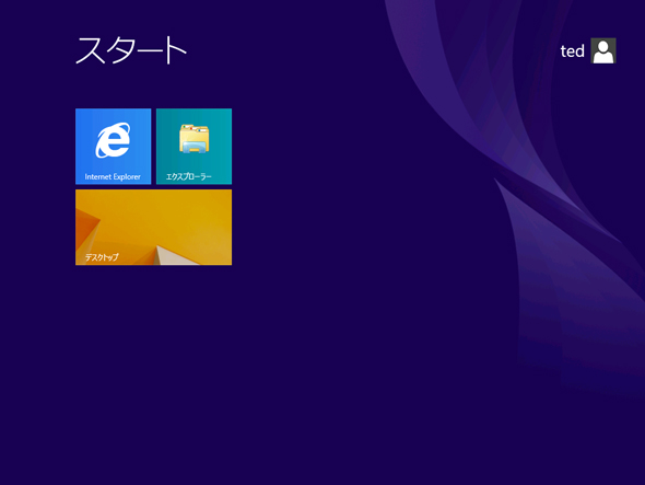 Windows Embedded 8.1 Industryで作成したOSイメージ