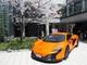 新型スーパーカー「650S」が示すマクラーレンの開発力