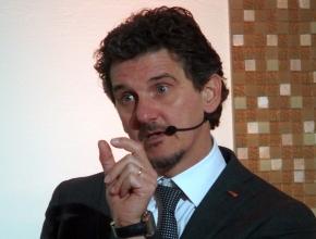 マクラーレン・オートモーティブのカルロ・デラ・カーサ氏
