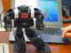 ホビーロボから巨大ロボまで——ロボットの簡単制御を実現する「V-Sido CONNECT」
