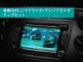 車載情報機器の映像伝送はSTPから同軸ケーブルへ、マキシムがSerDesで両対応
