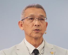 トヨタ自動車の鈴木敏夫氏