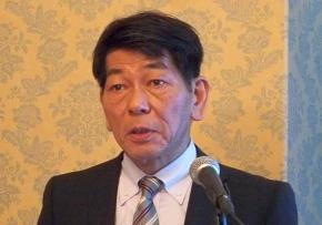 NNG国内拠点の責任者となる池田平輔氏