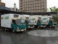 ヤマト運輸が導入する新型配送車