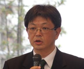 ヤマト運輸の福田靖氏