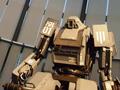 ロボットと過ごすGW