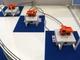 無線メッシュ通信で建機の稼働データを収集、村田機械のM2Mデバイス