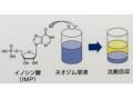 イノシン酸を用いたレアアース回収技術