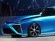 燃料電池車の前倒し投入報道にトヨタがコメント、「2015年発売予定は変わらず」
