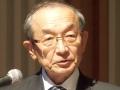 SIPの自動走行システム担当プログラムディレクターに就任したITS Japan会長の渡邉浩之氏