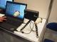 心拍も検知できるUWBレーダー、離床センサーなどに応用