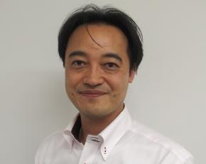 慶應義塾大学大学院の白坂成功氏