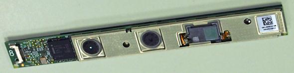 Intel RealSense 3Dカメラ