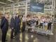 ルノー・日産とダイムラーがターボエンジンの共同生産を開始、米国テネシー州で