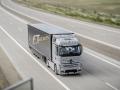 自動運転トラックの試作車「Mercedes-Benz Future Truck 2025」