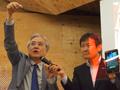 日本マイクロソフトとYRPユビキタス・ネットワーキング研究所
