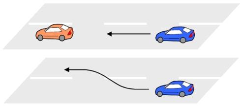 南知多道路における高度運転支援技術の開発に向けた公道走行試験の内容