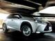 「レクサスNX」の直噴ターボエンジンは「高熱効率・低燃費エンジン群」