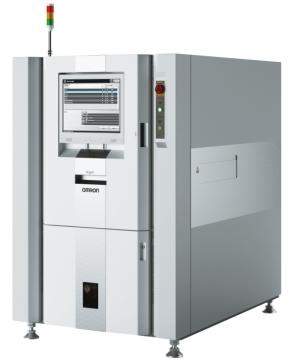 オムロンの基板外観検査装置「VT-S730」