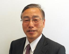 日産自動車の飯山明裕氏