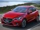 新型「デミオ」のJC08モード燃費、ディーゼル30.0km/lでガソリン24.6km/l