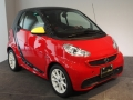 「smart fortwo electricdrive edition Disney」の外観