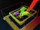 ばら積みロボットピッキングが可能に! 透明部品も読み取る3次元ビジョンセンサー