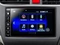 「Honda Connect」の画面