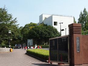 講義が行われた大分県立芸術文化短期大学