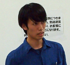 尾崎勝也さん