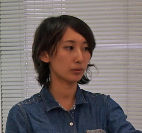 大谷尚子さん