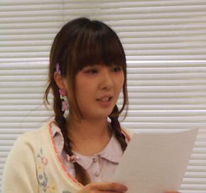 瀧本花梨さん