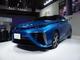 トヨタが2014年度内に発売する燃料電池車、乗車定員はなぜ4人なのか