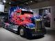 世界最大規模の商用車ショーに見る、トラックとバスの未来のカタチ