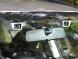 新型「EyeSight」のステレオカメラ