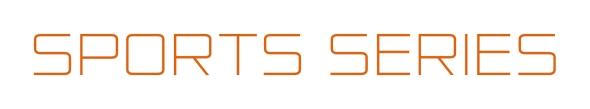 「スポーツシリーズ」のロゴ