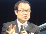 ホンダ社長の伊東孝紳氏
