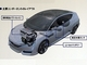 ホンダのセダンタイプ燃料電池車はなぜ5人乗りを実現できたのか