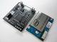 ロボット開発ニュース:「V-Sido CONNECT」がインテルEdison対応、MFT2014で実機を紹介