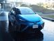トヨタの燃料電池車「ミライ」は「あえて4人乗り」、プレミアム感と走りを重視