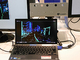 富士ソフト、FPGA実装のステレオビジョンIPやストレージIPを紹介