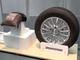 燃費が良くなるタイヤの新材料、ブリヂストンと花王が共同開発