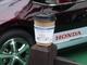 燃料電池車で作ったコーヒーの味は……苦い?