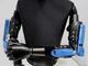 意思をくみとり腕の動きをサポート! 装着型ロボット「アクティブギプス」