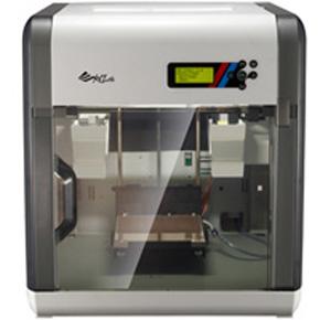 「モデラボ賞」の副賞は、デュアルノズル搭載3Dプリンタ「ダヴィンチ 2.0 Duo」(XYZprinting製)に決定!