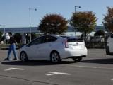 新たな予防安全パッケージ「Toyota Safety Sense」