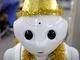 2020年にモノはつながり、ロボットは笑いかけるか